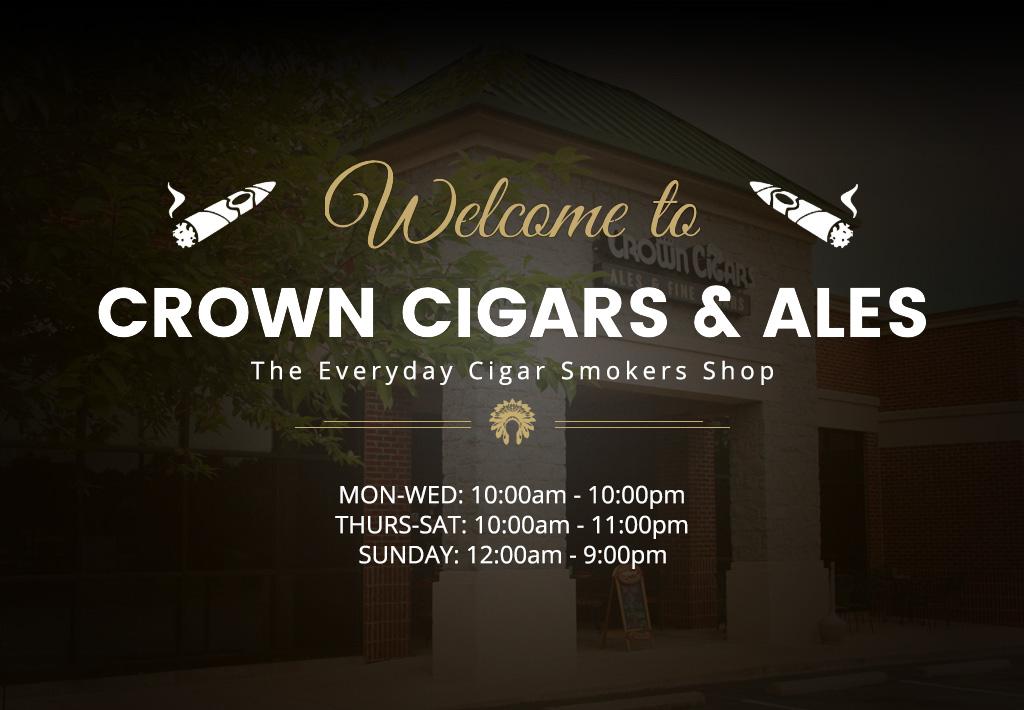 Premier Cigar Shop